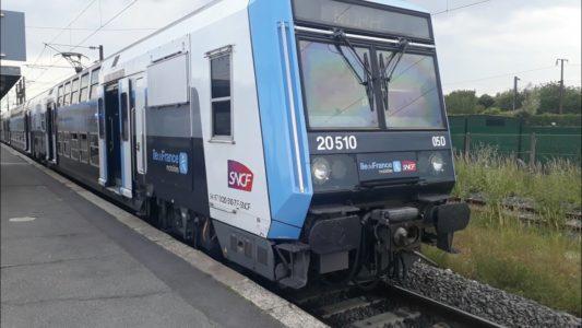 SNCF - Z20500