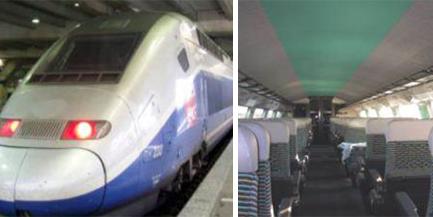 ALSTOM - SNCF RGV 2N