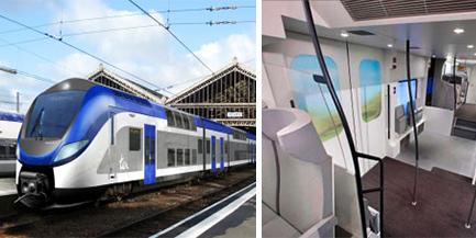 BOMBARDIER - SNCF REGIO 2N